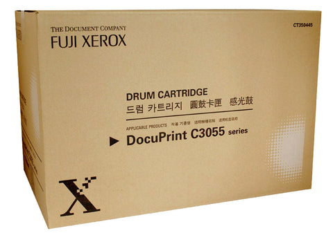 Xerox C3055Dx Drum CT350445 - Soca Computer Accessories Supplies