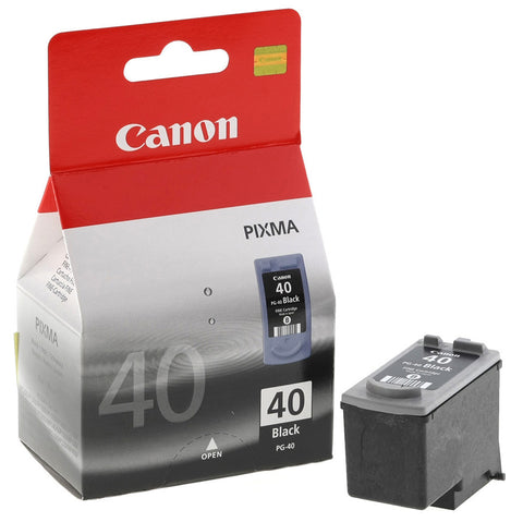 Canon Ink Cartridge PG 40 Bk - Soca Computer Accessories Supplies