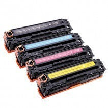 Illation RCart 331 BCYM Toner (For Canon Cart 331) - Soca Computer Accessories Supplies