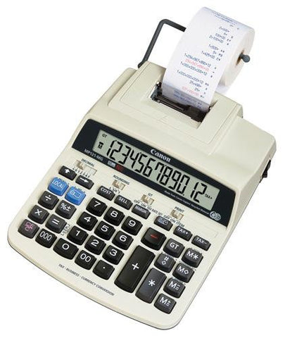Canon Calculator MP121MG - Soca Computer Accessories Supplies