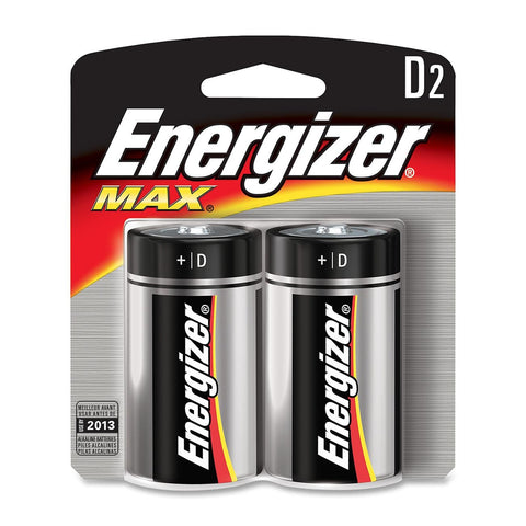 Energizer Battery D Size - Soca Computer Accessories Supplies