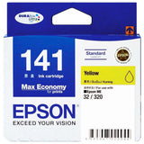 Epson Ink Cartridge T141 Color - Soca Computer Accessories Supplies