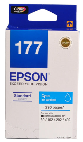 Epson Ink Cartridge T177 Color - Soca Computer Accessories Supplies