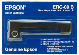 Epson ERC09 original Ribbon - Soca Computer Accessories Supplies
