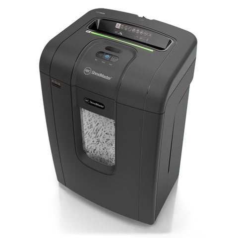 GBC Personal Shredder RSS2434