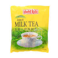 Goldkili 3in1 Instant Milk Tea - Soca Computer Accessories Supplies