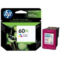 Hp Ink Cartridge #60XL Col - Soca Computer Accessories Supplies