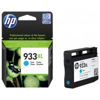 Hp Ink Cartridge #933XL CMY - Soca Computer Accessories Supplies