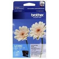 Brother Ink Cartridge LC39 Color - Soca Computer Accessories Supplies
