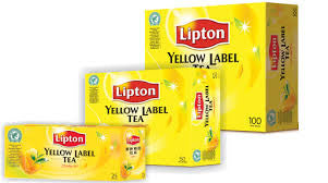 Lipton Tea Bags - Soca Computer Accessories Supplies