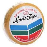 Louis tape 18mm X 27m/30yds - Soca Computer Accessories Supplies
