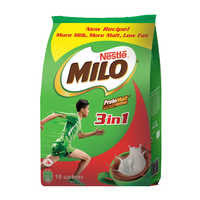 Milo 3 in 1 (18sachet) - Soca Computer Accessories Supplies