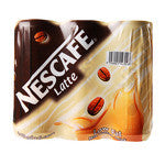 Nescafe Canned Milk Coffee Latte - Soca Computer Accessories Supplies