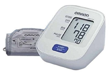 Omron Blood Pressure Monitor HEM-7120
