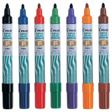 Pilot Super Color Permanent Marker - Soca Computer Accessories Supplies