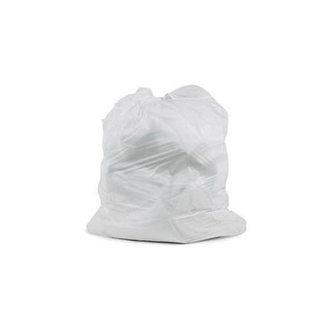 Trash Bag 19 X 19 White - Soca Computer Accessories Supplies