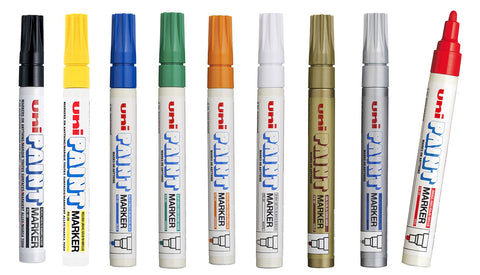 Uni PX-20 Paint Marker - Soca Computer Accessories Supplies