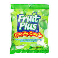 Fruit Plus Chewy Candy - Soca Computer Accessories Supplies