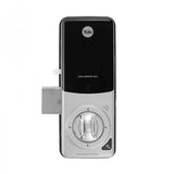 Yale YDR 343 digital lock RFID