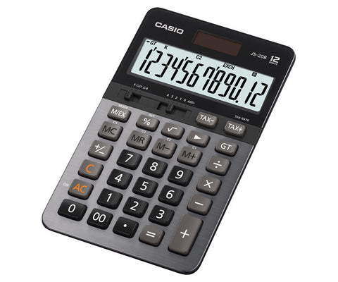 Casio Calculator JS20B