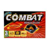 Combat Roach Killer 3's - Soca Computer Accessories Supplies