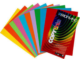 Construction Paper A4 size - Soca Computer Accessories Supplies