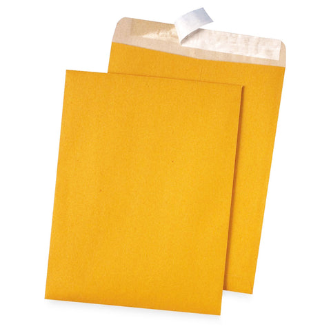 "Envelope GoldKraft 9 X 12 3/4"" - Soca Computer Accessories Supplies"