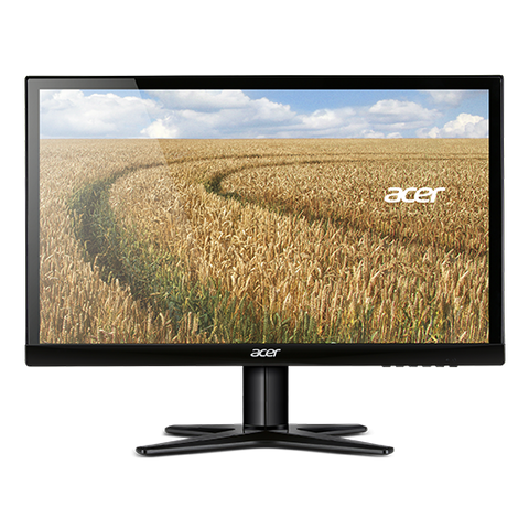 "ACER  23"" LED Monitor G Series 