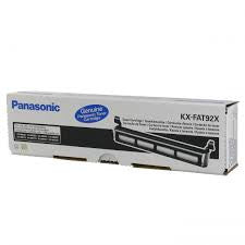 Panasonic Toner KXFAT92E - Soca Computer Accessories Supplies
