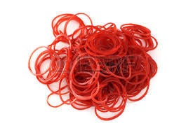 Rubber Band 150g - Soca Computer Accessories Supplies