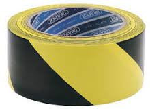 Hunter Warning Tape 48mm X 33m - Soca Computer Accessories Supplies