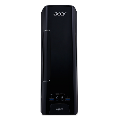 Acer Aspire GX | GX-780 (PC only)