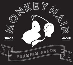 Monkey Hair Logo