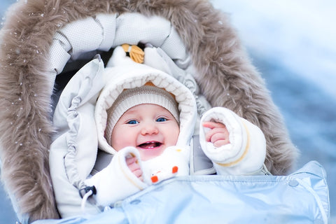 premium selection e32c4 f079f Winter is for babies too   Winter Wear Finland