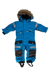 Overall Winter Snow Suit // Kids