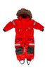 Overall Winter Snow Suit // Small Kids