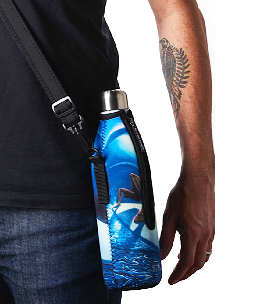 TRVLR by BBBYO - for HYDROFLASK® - Cooler Carry Cover