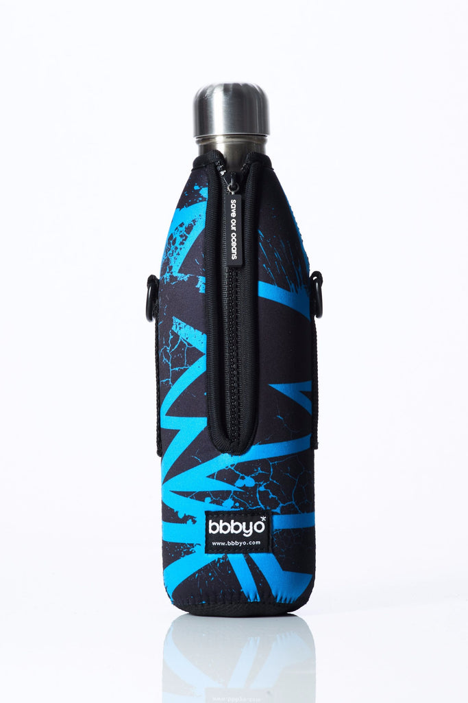 "TRVLR by BBBYO Cooler Carry Cover ""STRIKE"" - 25 oz"