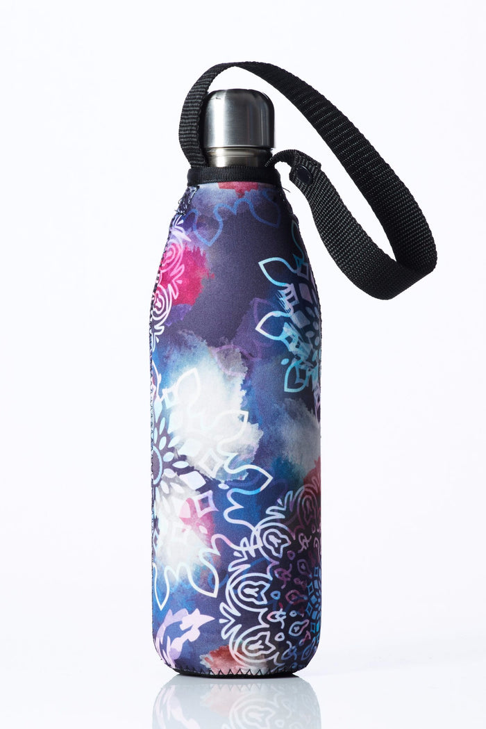 "TRVLR by BBBYO Cooler Carry Cover ""SHINE"" - 25 oz"