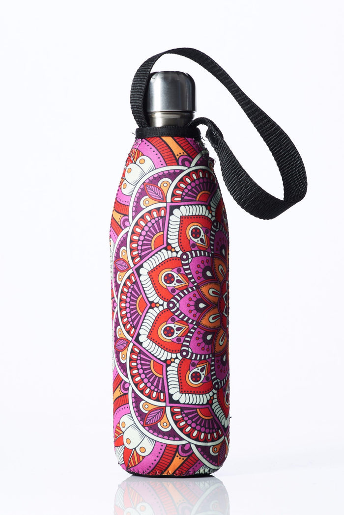 "TRVLR by BBBYO Cooler Carry Cover ""MINDS EYE"" - 25 oz"