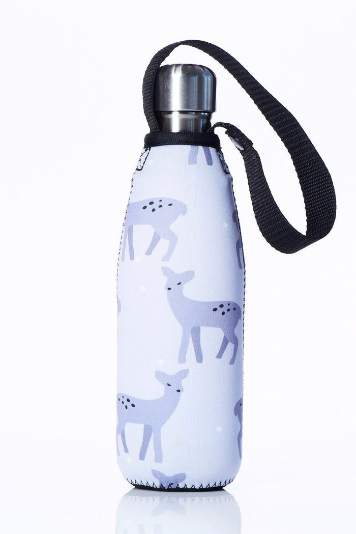 "TRVLR by BBBYO Cooler Carry Cover ""DEER"" - 17 oz"