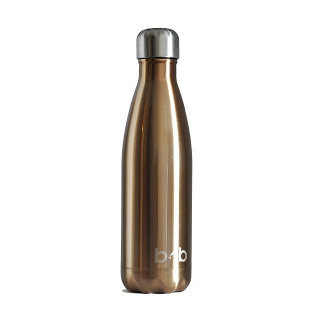 BBBYO FB + CARRY COVER COMBO ('BIRD') STAINLESS STEEL INSULATED BOTTLE 25 oz