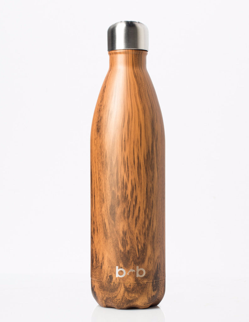 BBBYO FB + CARRY COVER COMBO ('WONDER') STAINLESS STEEL INSULATED BOTTLE 25 oz