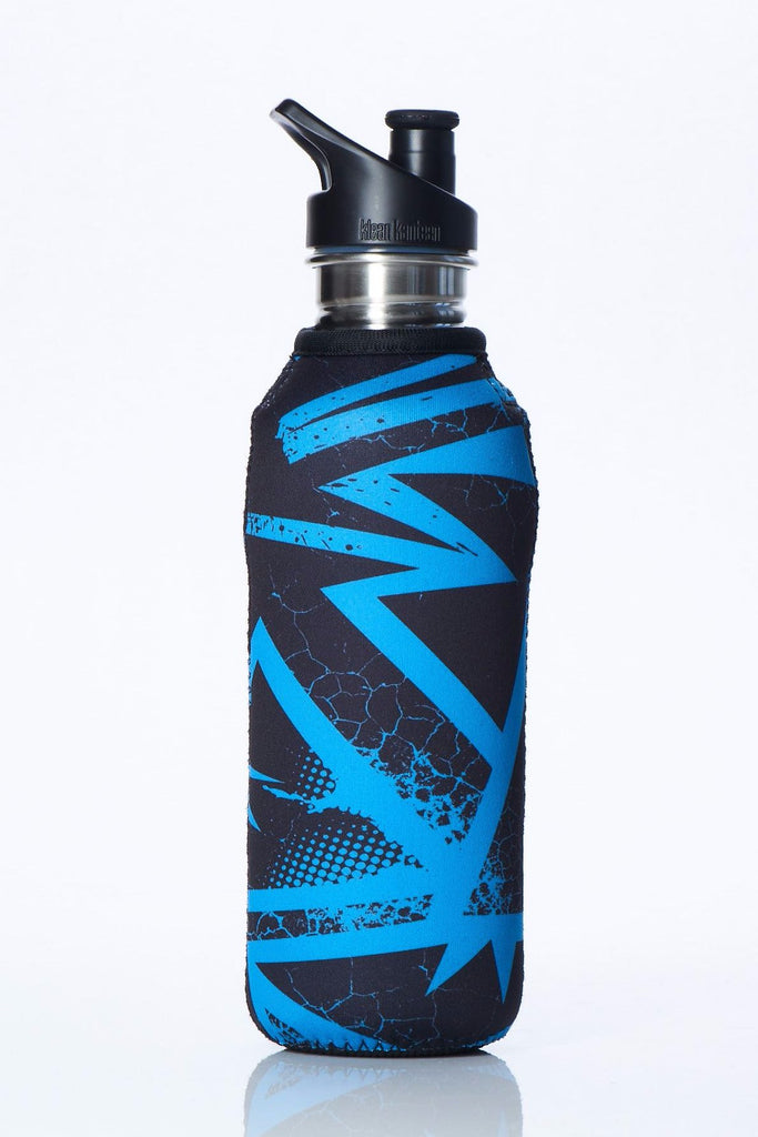 "TRVLR by BBBYO - for KLEAN KANTEEN® ""Classic"" - Cooler Carry Cover ""STRIKE"" - 27 oz"