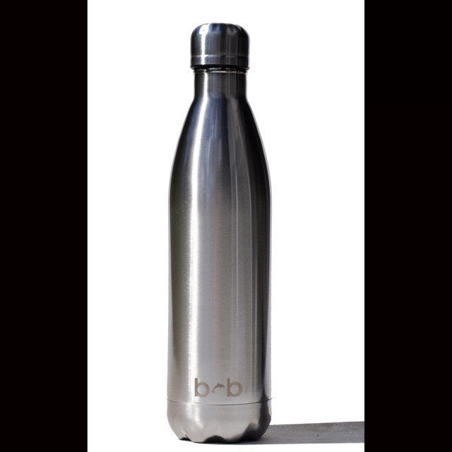 BBBYO FUTURE BOTTLE (SILVER) STAINLESS STEEL BOTTLE 25 oz