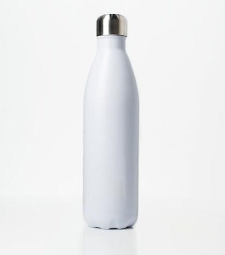 BBBYO FUTURE BOTTLE (WHITE STONE) STAINLESS STEEL BOTTLE 25oz/750ml