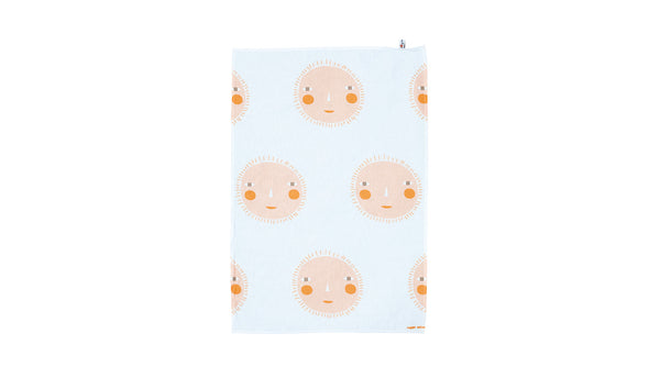 Sunshine Tea Towel