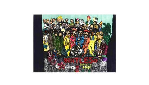 Sgt. Pepper's Lonely Hearts <br />Club Band <br /> <i>A3 Print</i>