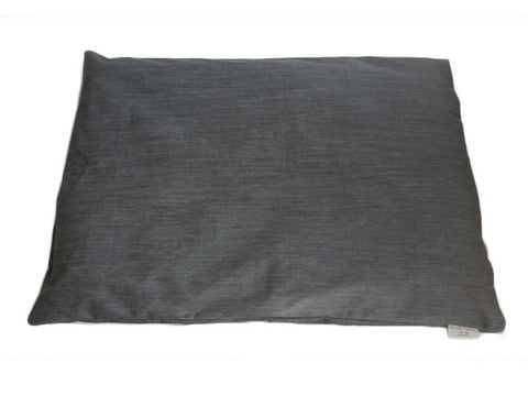 Grey Denim Duvet