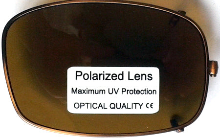 polarised lens